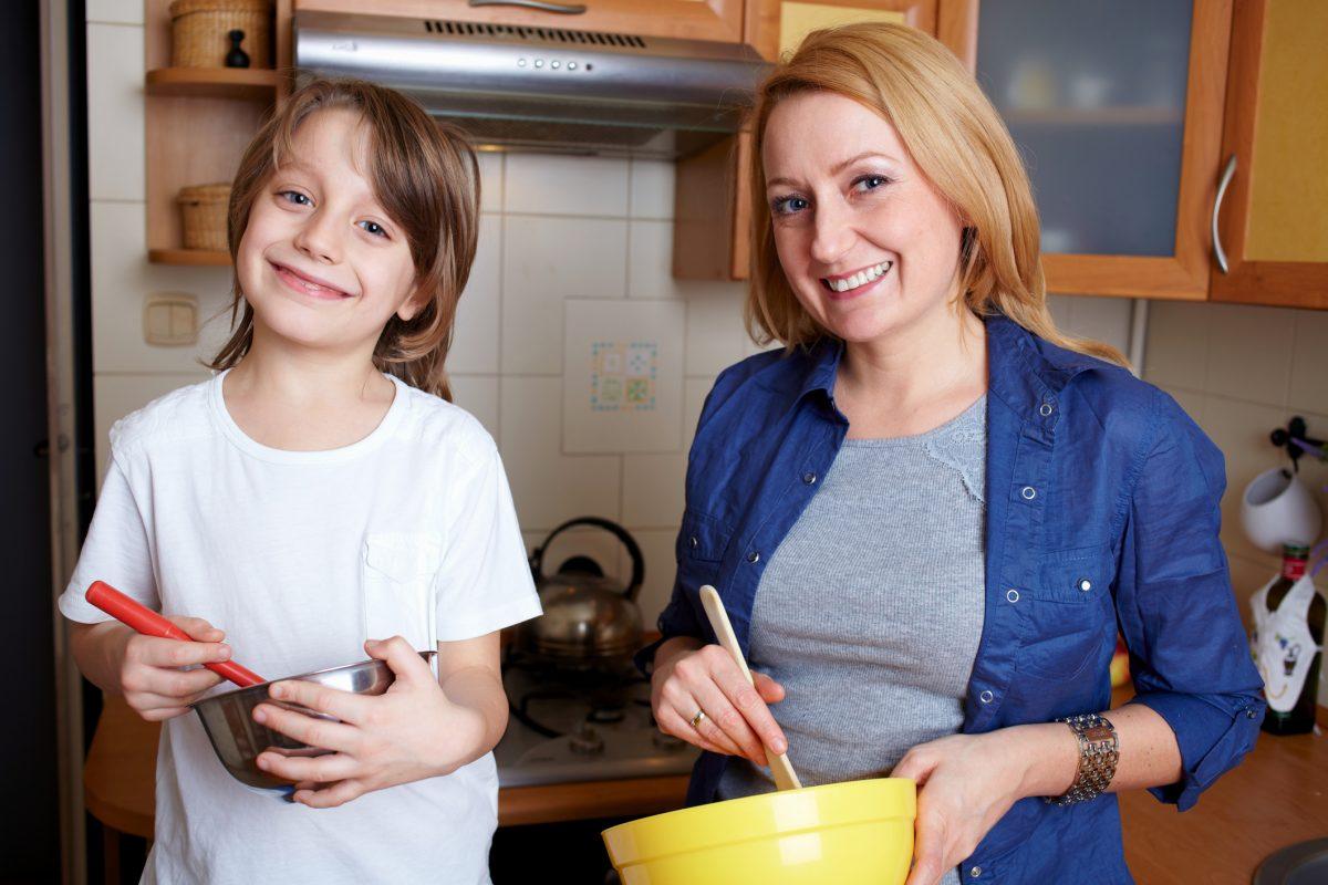 sfaturi sarbatori mama copil celiac