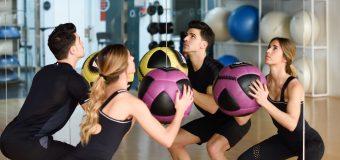 Sport într-o veselie cu homeopatie