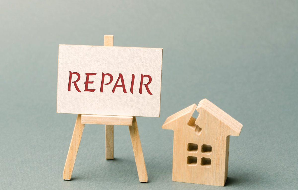 reparatii casa asigurare locuinta