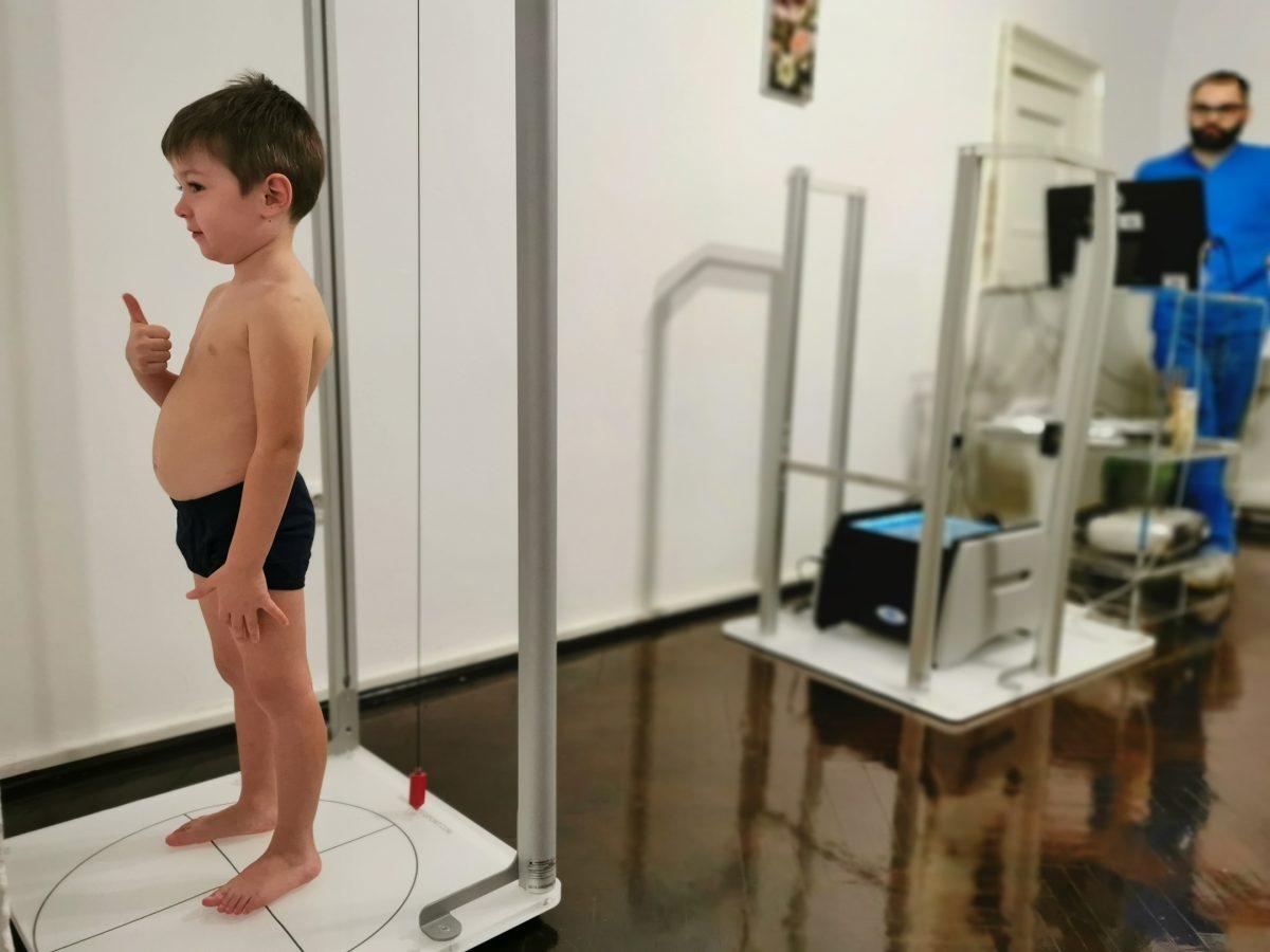 copil evaluare posturala cron phoenix