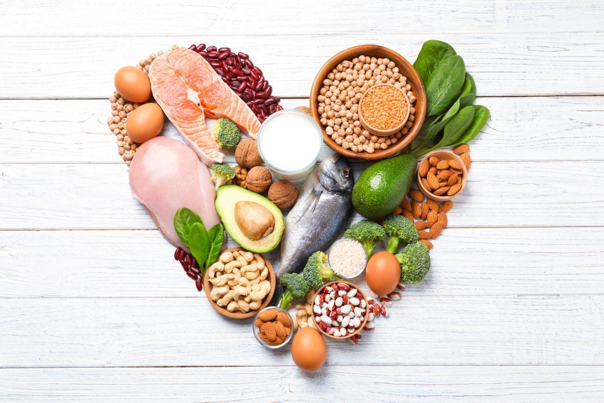 alimente bogate in proteine sfaturi carantina