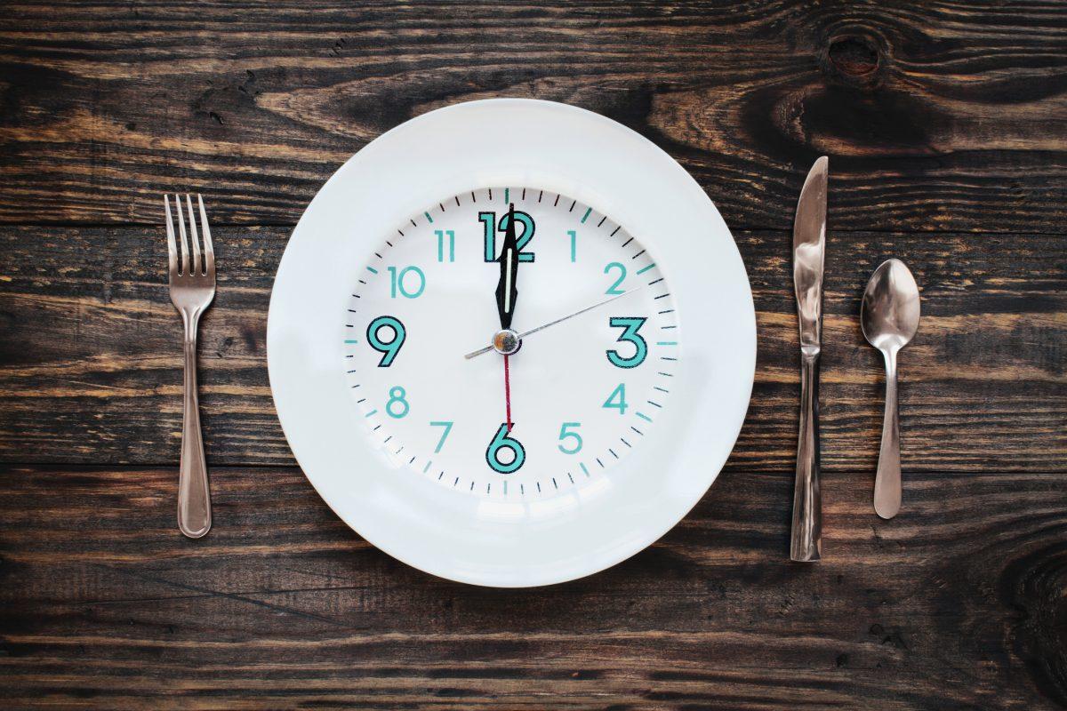 intermittent fasting orar masa