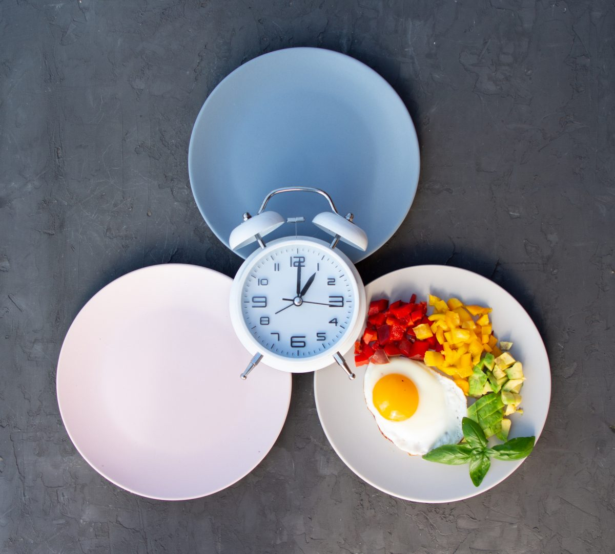 intermittent fasting program mese