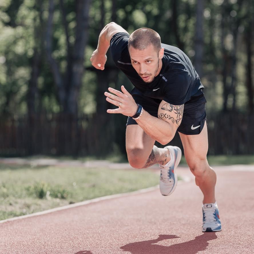 sport alergare intermittent fasting
