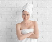 Fără gargară: când te-a scos copilul din baie ultima oară?