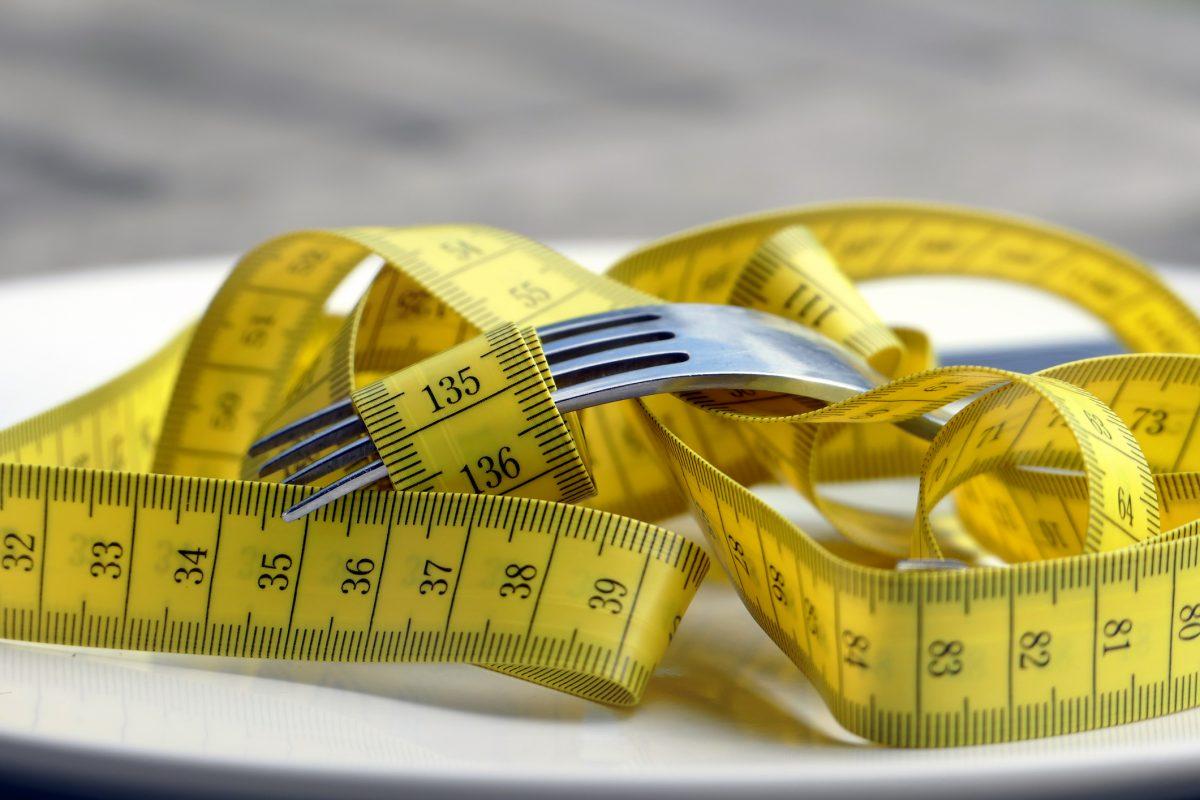 intermittent fasting sport slabit