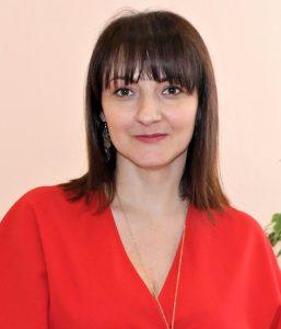 Nina Sofian psiholog parenting coach