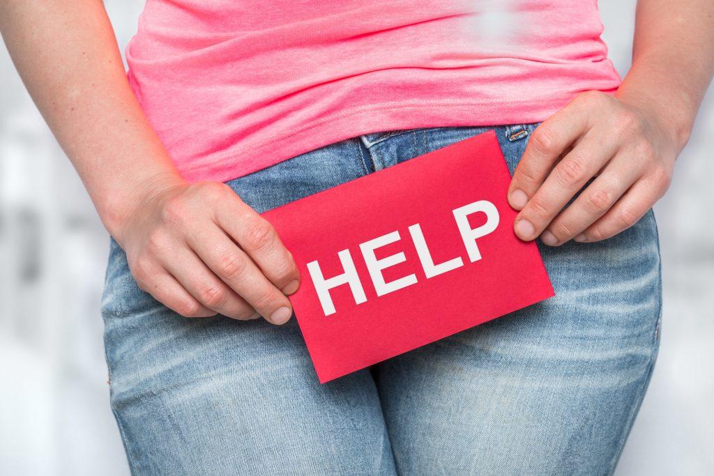remedii incontinență urinară