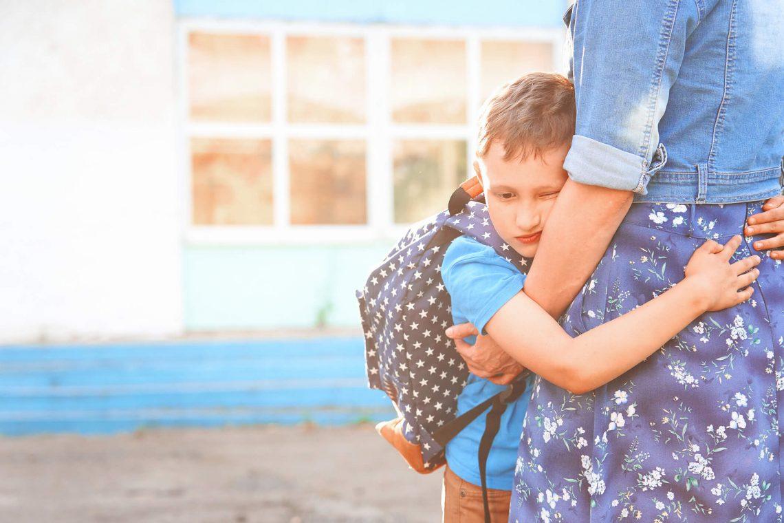 cum gestionezi crizele copiilor