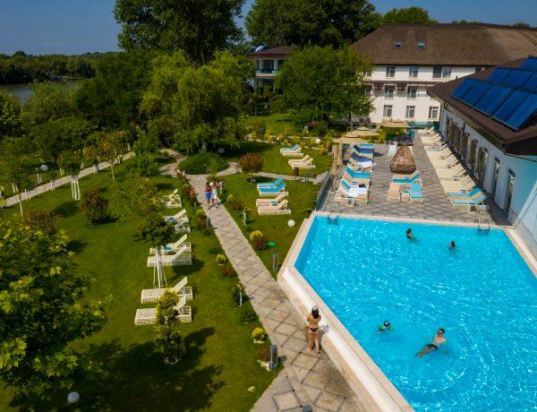 Lebada Luxury Resort Spa review
